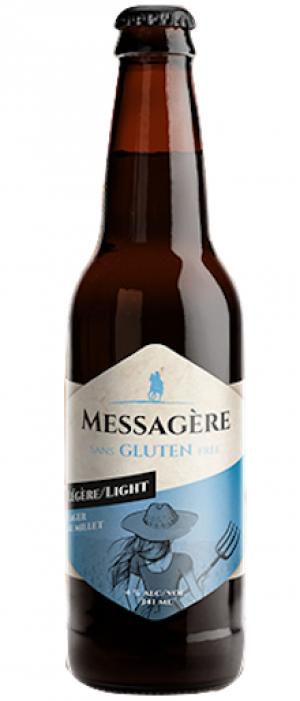 Messagère Légère bouteille 341 mL*_*Messagere Light  6x341 mL*_*Messagere Light  6x341 mL